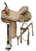 Double T Saddle