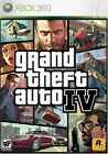 Grand Theft Auto IV R Rated 18+ Video Games