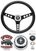 1970 Mustang Steering Wheel