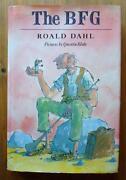 Roald Dahl 1st Edition
