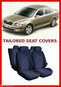 Skoda Octavia Seat Covers