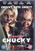Chucky DVD