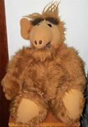 Talking ALF Toy