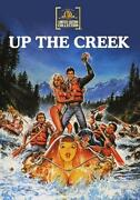 Up The Creek DVD
