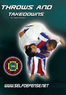 martial arts instructional dvd self defense jujitsu karate judo mma dvd TT