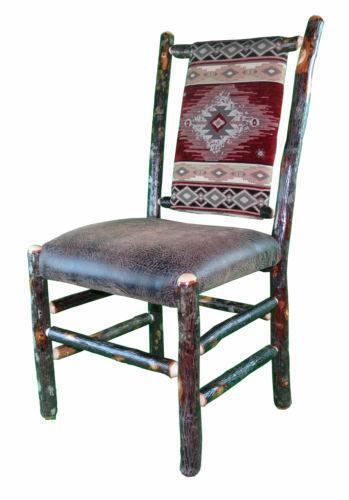 Hickory Dining Chairs