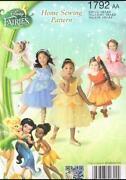 Disney Princess Dress Patterns