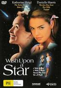 Wish Upon A Star DVD