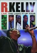 R Kelly DVD