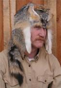 Mountain Man Hat