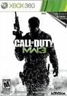 Call of Duty: Modern Warfare 3 Video Games