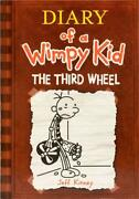 Diary of A Wimpy Kid Books Paperback