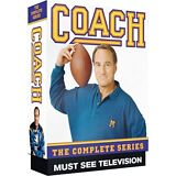 Coach-Complete Series (Dvd/21 Disc)