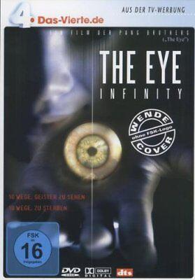 The Eye: Infinity ( Horror-Thriller ) von Oxide Pang mit Isabella Leong, Kate Ye
