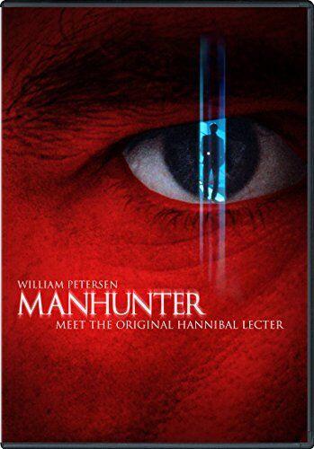 NEW Manhunter (DVD)