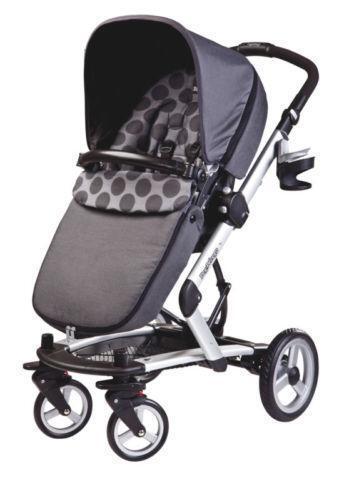 peg perego skate strollers ebay. Black Bedroom Furniture Sets. Home Design Ideas