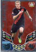 Match Attax Leverkusen