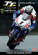 Isle of Man TT DVD