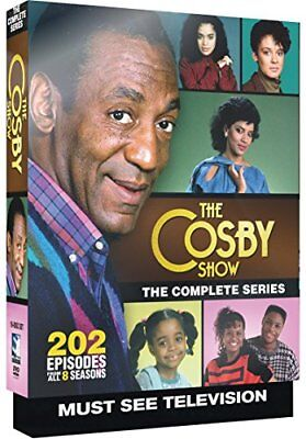 The Cosby Show - The Complete Series In Stock Ready to Ship