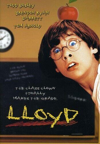 Lloyd [new Dvd]