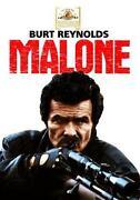 Burt Reynolds DVD