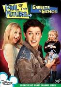 Phil of The Future DVD