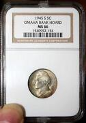 Omaha Bank Hoard