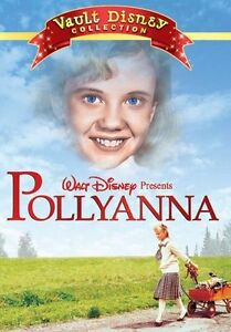 POLLYANNA New Sealed DVD 1960 Hayley Mills