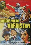 Winnetou Filmplakat