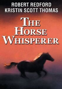 THE HORSE WHISPERER New Sealed DVD Robert Redford