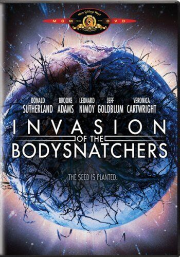 Invasion of the Body Snatchers (1998, REGION 1 DVD New) WS