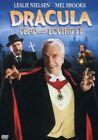 Leslie Nielsen Commentary DVDs