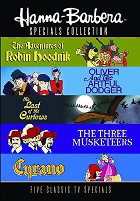 Hanna Barbera Specials Collection [DVD] ()