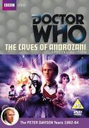 Doctor Who The Caves of Androzani