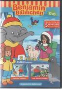 Benjamin Blümchen DVD