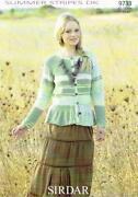 Womens DK Knitting Patterns