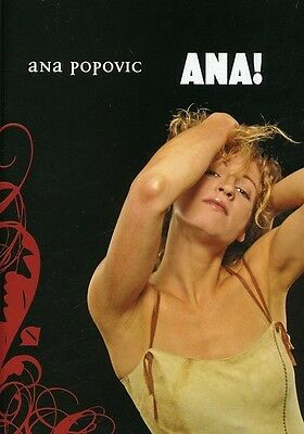 Ana Popovic: Ana! (2005, Region 0 Dvd New)
