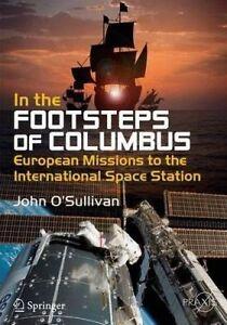 In the Footsteps of Columbus 2016, John O'Sullivan