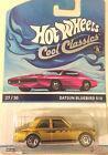 Hot Wheels Classics Diecast Cars