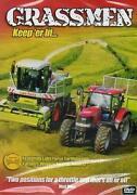 Grassmen DVD