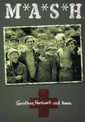 M*A*S*H: Goodbye, Farewell and Amen [New DVD] Full Frame, Dubbed, Subtitled, S