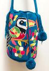 Tapestry Women's Bags & Wayuu Mochila