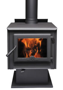 TRUE NORTH WOOD & PELLET STOVES