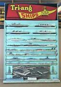 Diecast SHIP