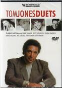 Tom Jones DVD