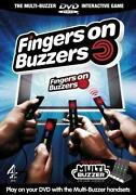 Fingers on Buzzers
