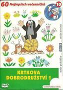 Czech DVD