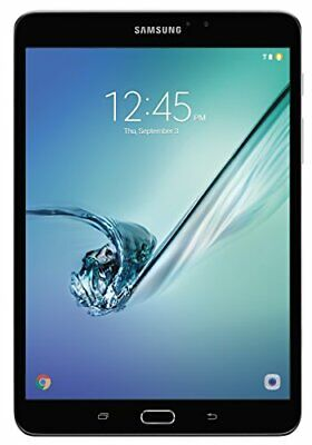 "Samsung Galaxy Tab S2 8""; 32 GB Wifi Tablet (Black) SM-T713- Grade A"