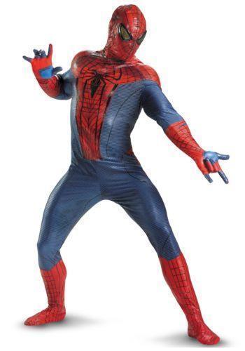 Spiderman, Google and Spiderman costume on Pinterest |Black Spiderman Costume Replica