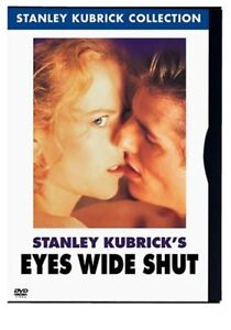Eyes Wide Shut (R-Rated Edition) DVD